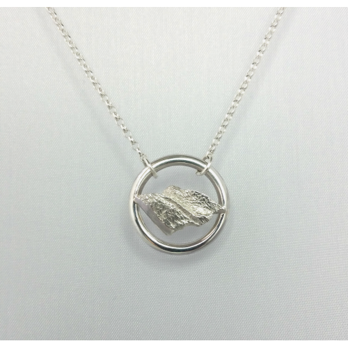 Seascape Necklace