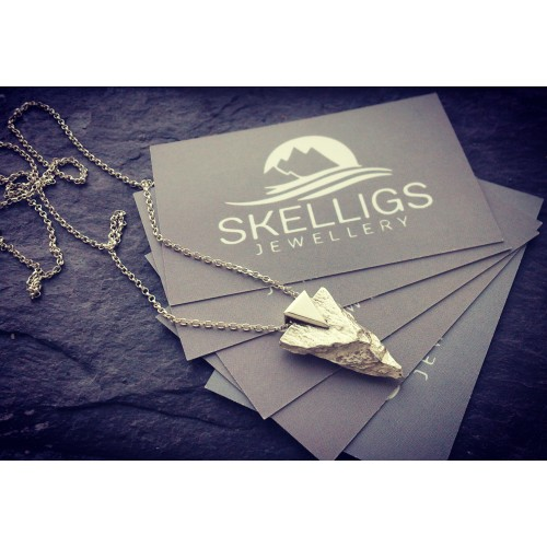 Large Skelligs Necklace